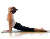 Liekninamoji joga