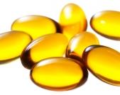 Vitaminas E - tokoferolis