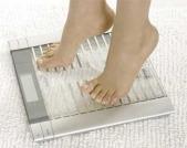 Kūno masės indeksas (KMI)