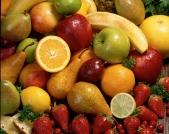 Vaisių dieta