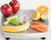 Kalorijų lentelė